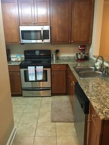 Photo for Old Taylor Place H8 Condo 2 Bed 2 Bath Weekend Rental / GameDay Rental with Wifi