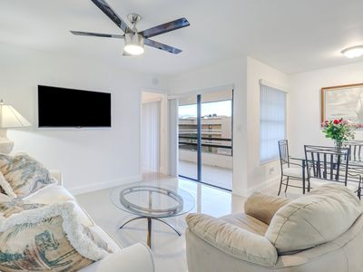 Photo for Completely Renovated Drop- Dead Gorgeous Unit In Naples