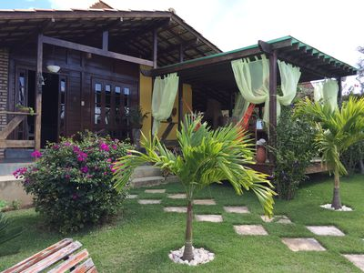 Photo for Charming Chalet in Banana Trees in Cond. Serra Waters