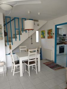 Photo for House three minutes from the beach with pool