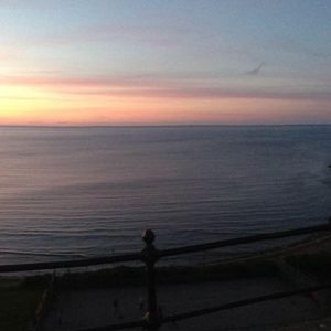Photo for Amazing dual aspect sea-view penthouse in Scarborough.