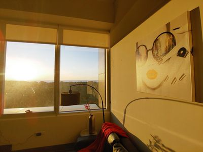 Photo for Contemporary 1bd Gem! Lake Views/Near Loop Attractions/10 min from McCormick