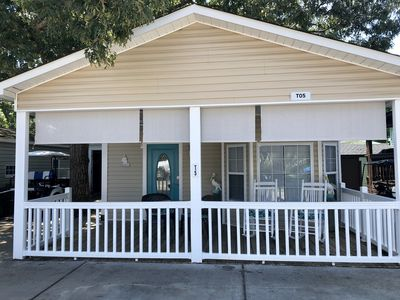 Photo for Beach house with 3 bedrooms, 2 baths