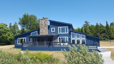 Photo for 4BR House Vacation Rental in Beaver Island, Michigan