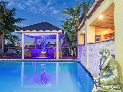 Photo for Rio Vista Waters - the perfect entertainer