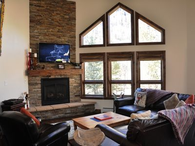 Photo for Spacious 3 bedroom Home Ledges #A w/ Hot Tub