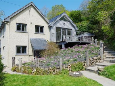 Photo for 3BR Cottage Vacation Rental in Fishguard, South Wales
