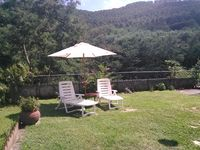 The perfect place to enjoy this side of Toscana
