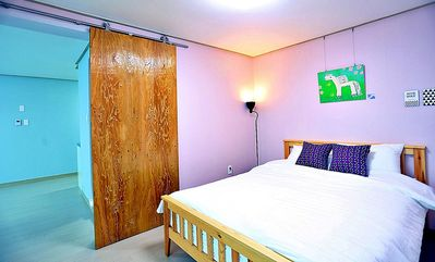 Photo for Warm Sea Side in Jeju- Suite #2