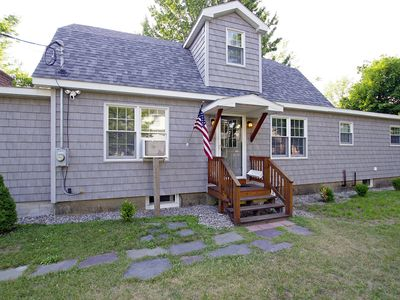 Photo for Renovated Family Vacation Home, Center Of Town, 4 Bedroom, Cable/Wifi