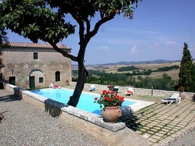 Photo for 11BR House Vacation Rental in Siena / San Giovanni dAsso, Tuscany, TUS