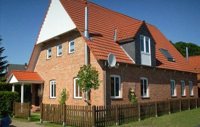 Photo for 2BR Apartment Vacation Rental in Oberndorf, Elbe-Weser Region