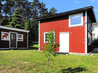 Photo for Vacation home Hunnebostrand in Hunnebostrand - 6 persons, 1 bedrooms