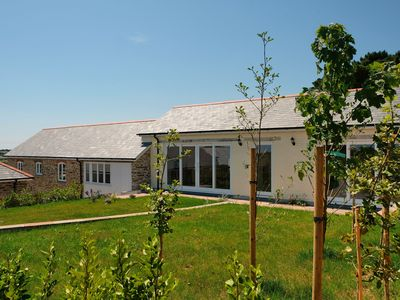 Photo for Parc-an-Bounder -  a detached property that sleeps 6 guests  in 3 bedrooms