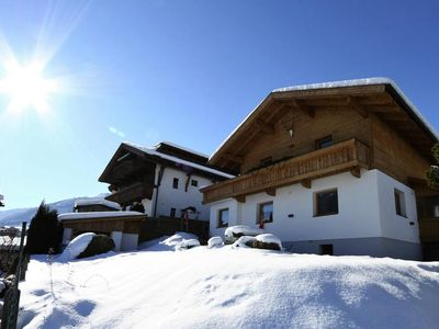 Photo for holiday home Marienberg, Fügen  in Zillertal - 8 persons, 4 bedrooms