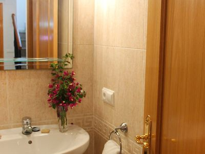 Photo for Apartment in Mutxamel with Parking, Internet, Washing machine, Air conditioning (138747)
