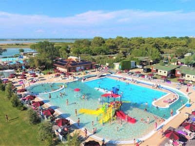 Photo for Holiday park Capalonga - Golden Suite OLX (2798)