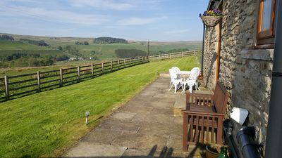 Photo for Watergreens Farm, CA9 3LD  Self-Catering holiday Accommodation in Cumbria