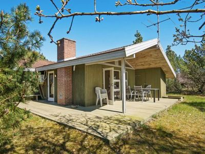 Photo for Vacation home Fjellerup Strand in Glesborg - 6 persons, 3 bedrooms
