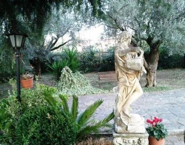Photo for Holiday house Frascati for 2 - 4 persons with 1 bedroom - Holiday house