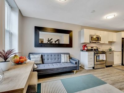 Photo for Lovely 3BR in Heart of North End by Domio