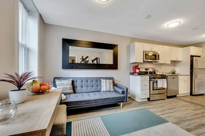 Lovely 3BR in Heart of North End by Domio - North End
