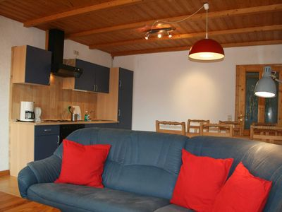 Photo for M: 3-room apartment with terrace (70m ²) - Holiday XL at the campground Rerik