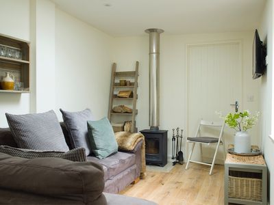 Photo for The Potting Shed 2 bed Fully Equipped Self Contained Apartment