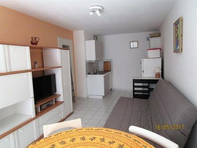 Photo for Apartment classified 2 stars