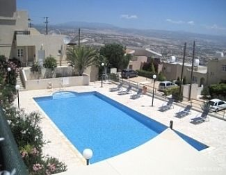 Photo for Villa sleeps 4 With Pool And Extensive Balcony Views
