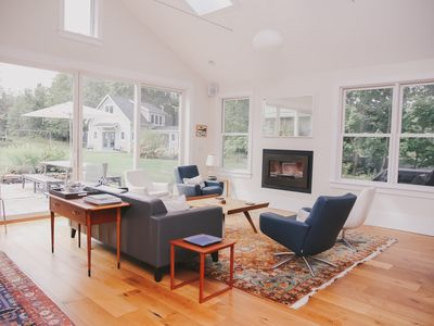 Photo for 4BR Estate Vacation Rental in SW Harbor, Maine
