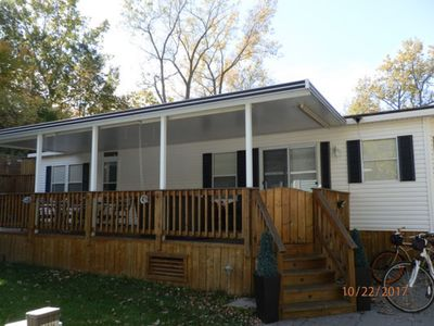 Photo for 2BR House Vacation Rental in Port Colborne, ON