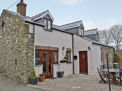 Photo for 3 bedroom accommodation in Sardis, near Haverfordwest
