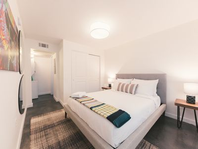 Photo for Capri V Chic 1BR in Phoenix's Roosevelt Row District