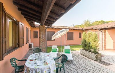 Photo for 1 bedroom accommodation in Iseo BS