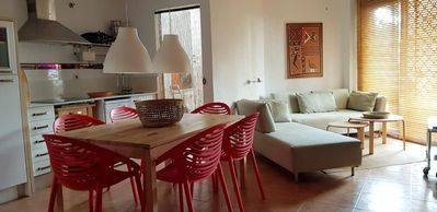 Photo for 107537 - Apartment in Zahara de los Atunes