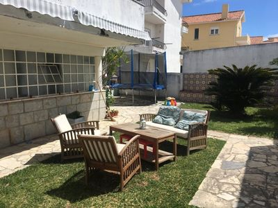 Photo for 2 Bedroom Self Contained House with shared backyard