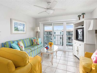Photo for Oceanview 2 Bedroom in The Beach Club.  Pool, Great Beach Access, Tennis and more!
