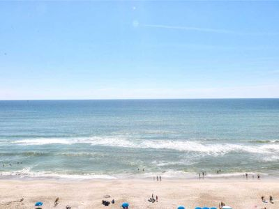 Photo for Pelican Watch 1002: 2 BR / 2 BA condo in Carolina Beach, Sleeps 6