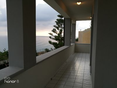Photo for 3BR Villa Vacation Rental in Zingarello, Sicilia
