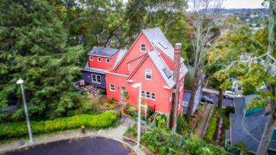 Photo for Puddingstone Flat in the Hills of Jamaica Plain