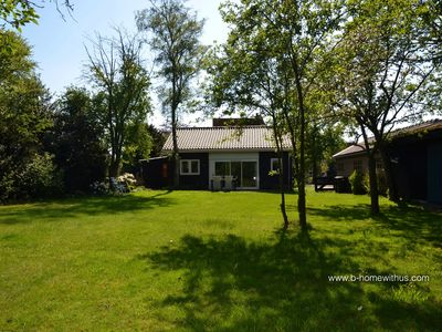 Photo for Schoorl: detached, ground floor holiday home with large fenced garden