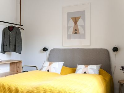Photo for Basic double rooms (16m²) - Hotel & Restaurant Alpenrose Bayrischzell