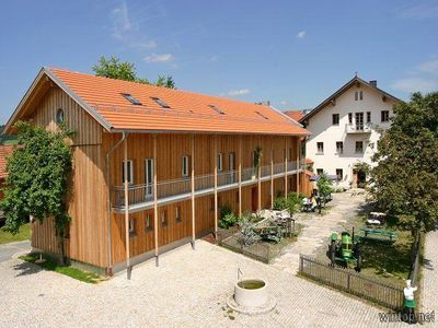 Photo for 2BR Apartment Vacation Rental in Waldkirchen