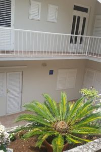 Photo for Studio appartment in Podgora (Makarska) capacity 2+2