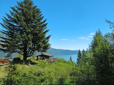 Photo for Vacation home Haugly (FJS022) in Balestrand - 4 persons, 2 bedrooms