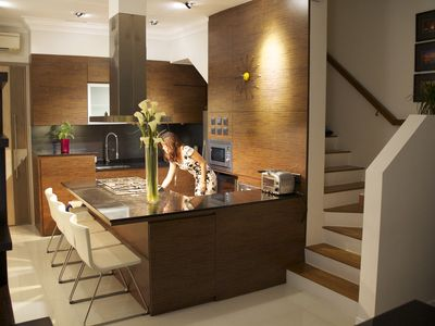 Photo for Central Penthouse & Private Jacuzzi