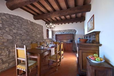 Photo for 1BR Apartment Vacation Rental in Gualdo Cattaneo, Perugia