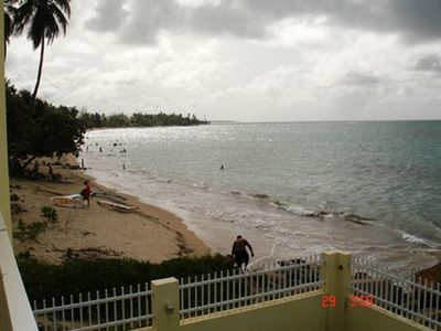 Photo for Beachfront Townhomes in Puerto Rico ~