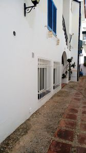 Photo for Homerez last minute deal - Nice studio near the beach and Wifi